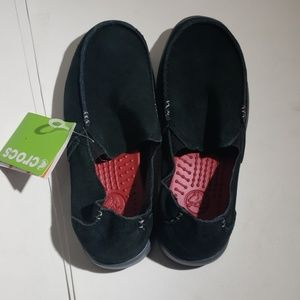 Crocs Relaxed Fit Loafers